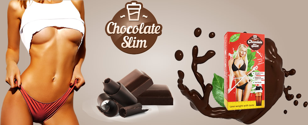 chocolate slim for weight loss